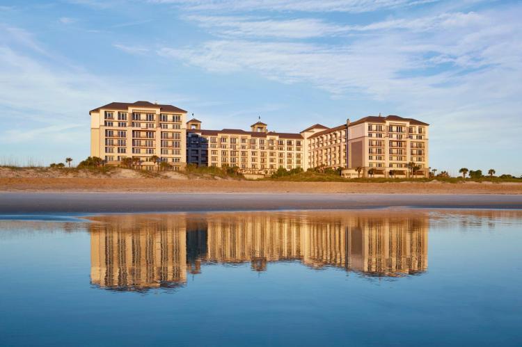 The Ritz-Carlton, Amelia Island