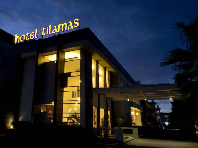 Hotel Tilamas