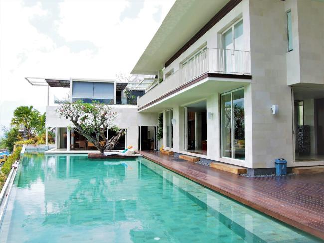 Villa Tigadis