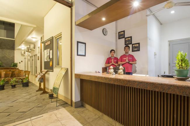 Hotel Poncowinatan