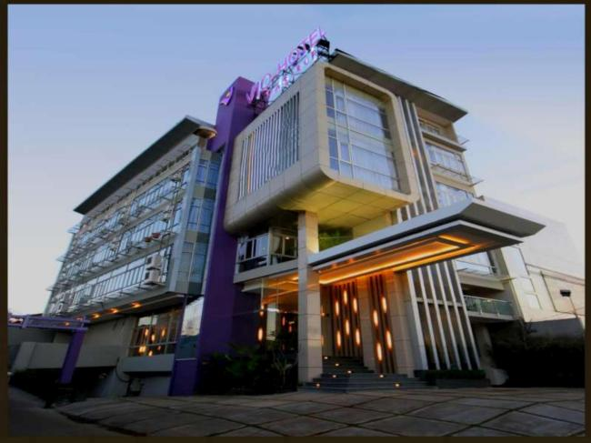 Hotel Vio Pasteur