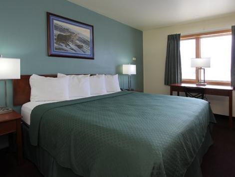 Quality Inn Test Hotel