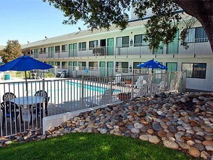 Motel 6-Atascadero, CA