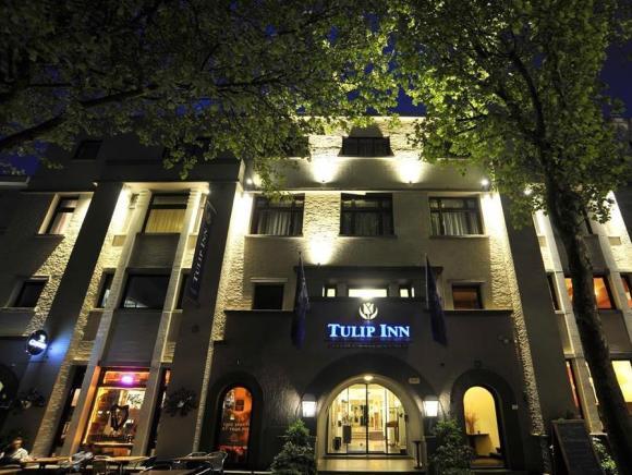 Tulip Inn Heerlen City Centre Heerlen Netherlands