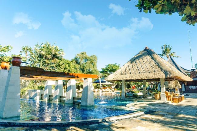Rama Beach Resort & Villas