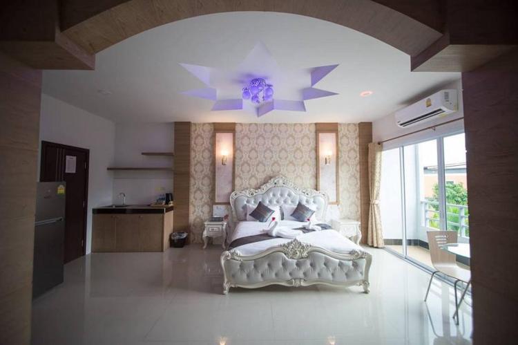 The Linux Garden Hotel (City Amphur Muang Yala) Yala Yala Thailand