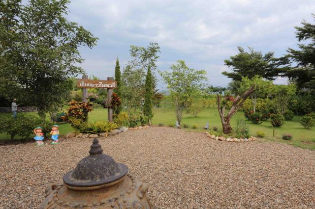 Chiang Dao Privacy Resort