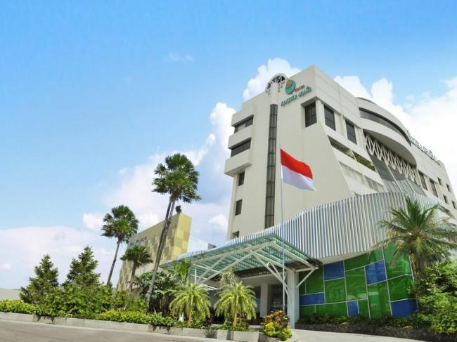 Lux Tychi Hotel Malang