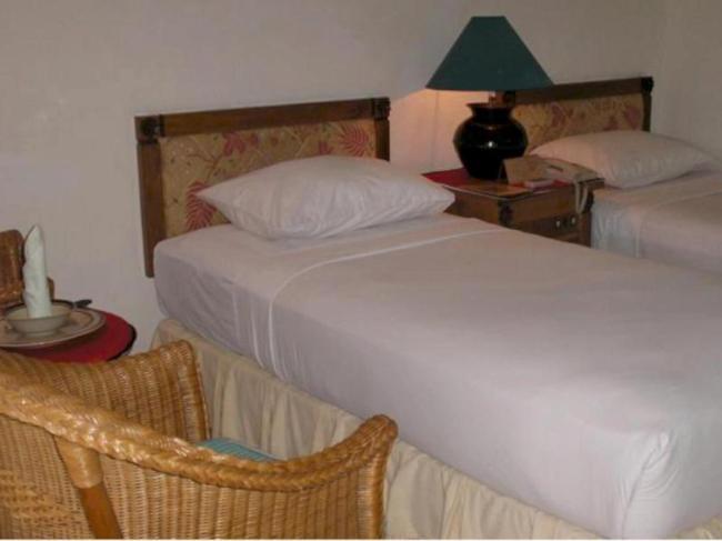 Hotel Tugu Sri Lestari