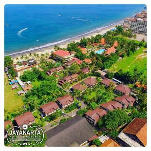 Alamat dan Tarif The Jayakarta Anyer Beach Resorts - Mulai dari USD 46 - 816b6a5c99db0afd12fb5c22ef7e1a93