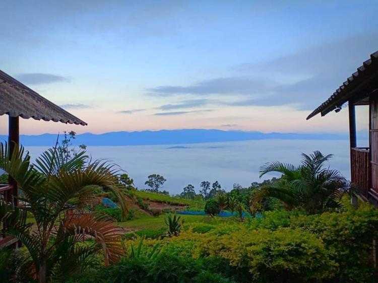 Phu Chi Fa Homestay Resort Wiang Kaen (Chiang Rai) Chiang Rai Thailand