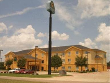 Motel 6-Mesquite, TX - Balch Springs