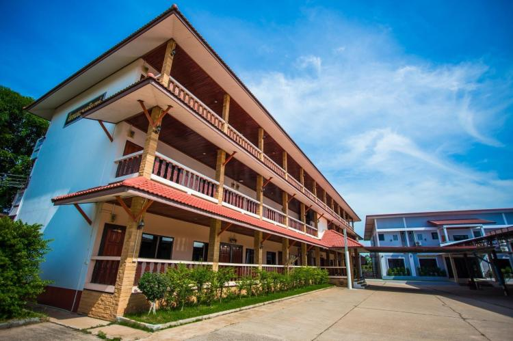 Nakarin Hotel Amnat Charoen Amnat Charoen Thailand