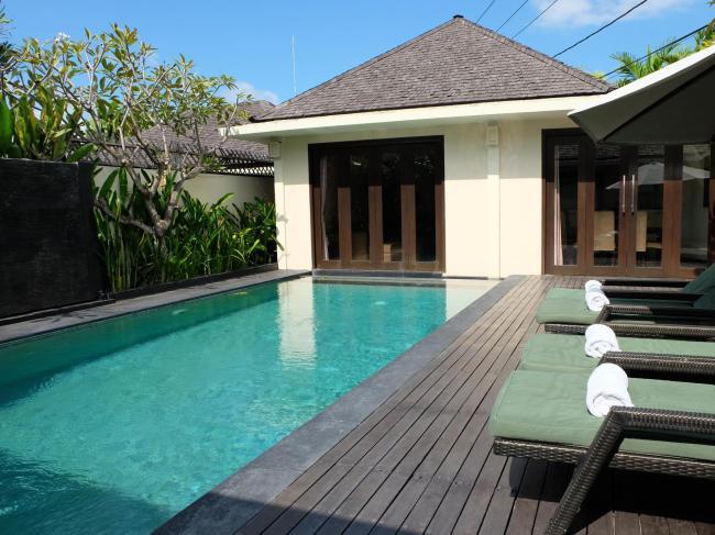 The Seri Villas By Premier Hospitality Asia