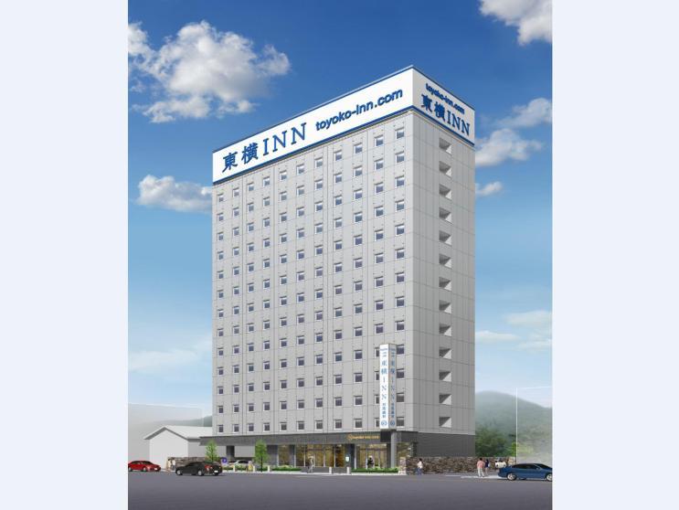 Toyoko Inn Tsushima Izuhara