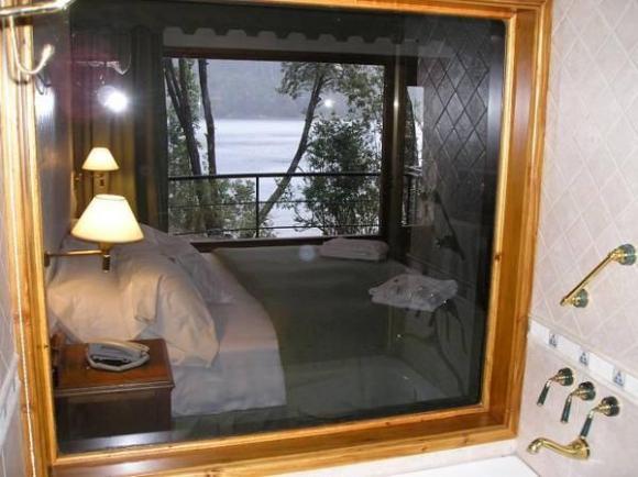 Patagonia Paraíso - Hotel Boutique on Lake beach Villa la Angostura Argentina