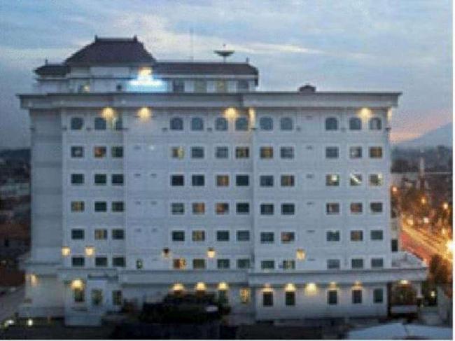Maharani Hotel