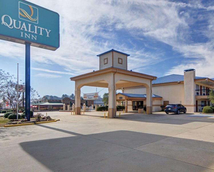 Quality Inn Marshall