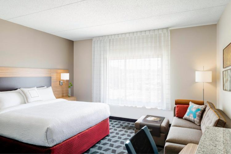 TownePlace Suites by Marriott Albuquerque Old Town