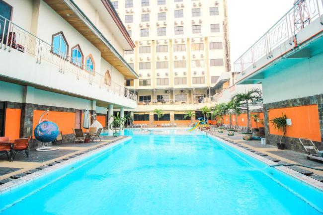 Capital O 1583 Mutiara Merdeka Hotel