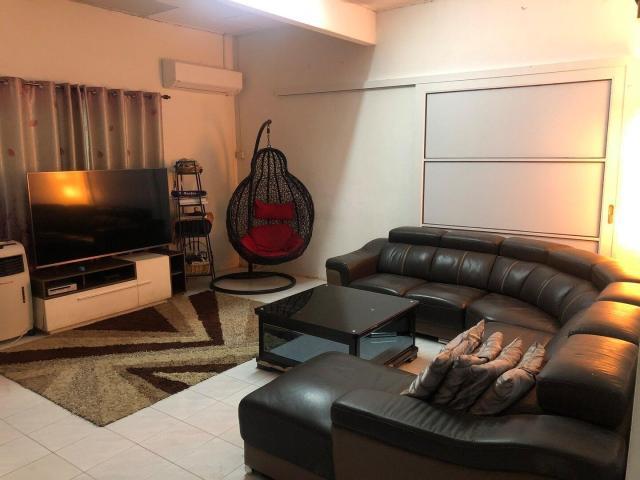 Heza Village Villa – 4 Rooms Private Bungalow