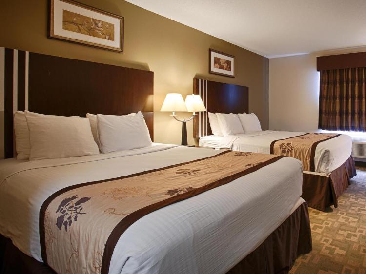 Best Western Alexandria Inn