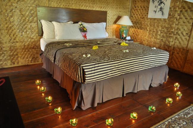 Bukit Alamanda Resort