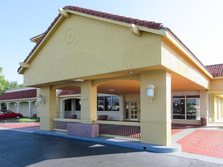Quality Inn Clemson near University