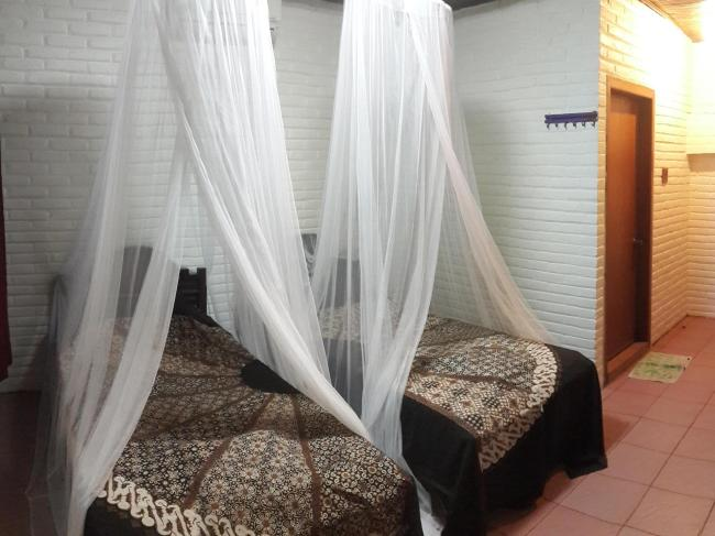 Wisma Ary's Hotel Yogyakarta