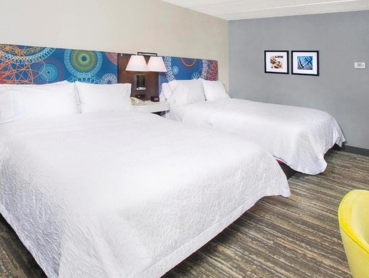 Hampton Inn and Suites Annapolis
