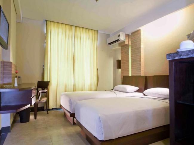 Losari Roxy Hotel Jakarta