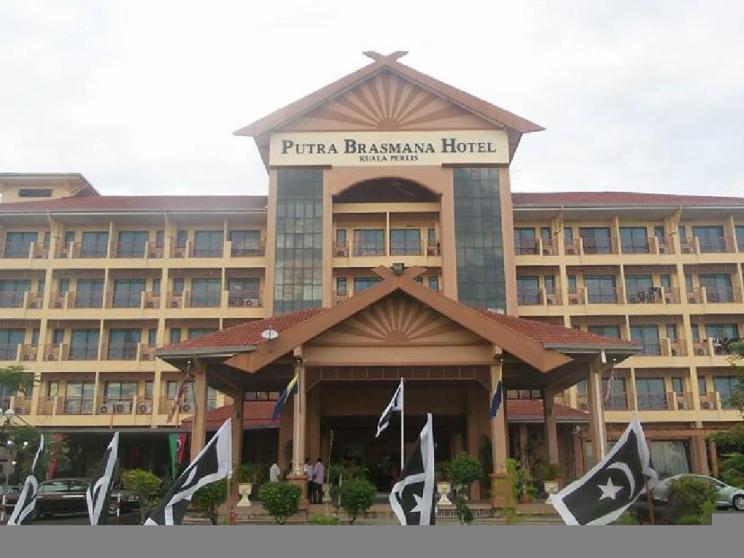 Putra Brasmana Hotel