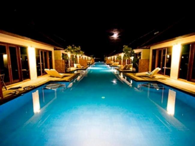 Luce d'Alma Suites Resort & Spa