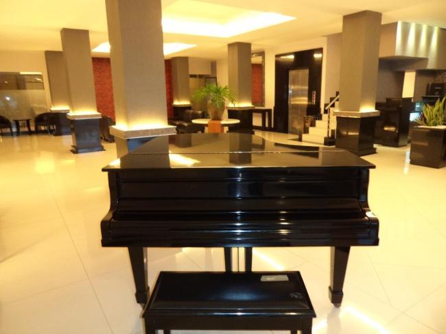 Drego Hotel Pekanbaru