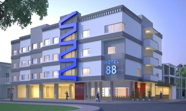 Hotel 88 Diponegoro-Jember