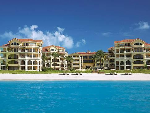 The Somerset on Grace Bay Providenciales  Turks & Caicos Islands