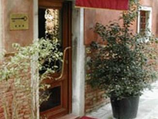 Hotel Corte Contarina Venice Italy