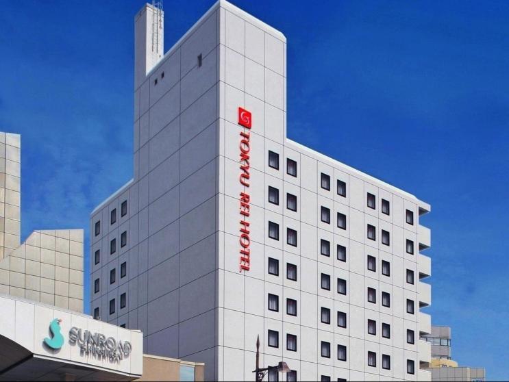 Kumamoto Tokyu REI Hotel