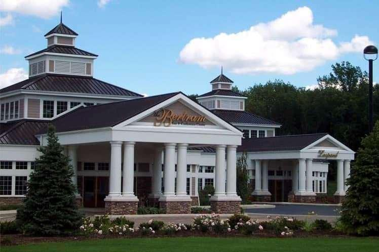 The Bertram Inn & Conf Ctr, A Trademark Collection Hotel