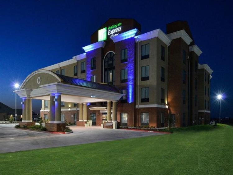 Holiday Inn Express Alva