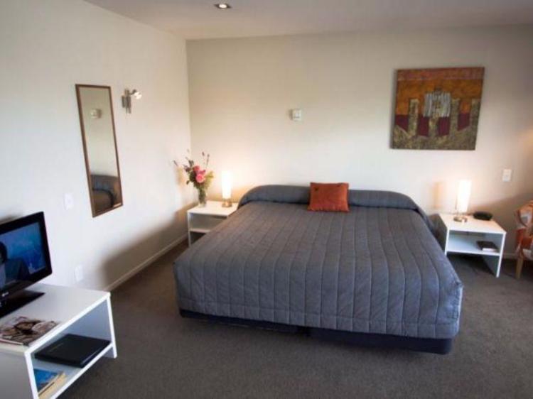 Avenue Motel Alexandra Otago New Zealand