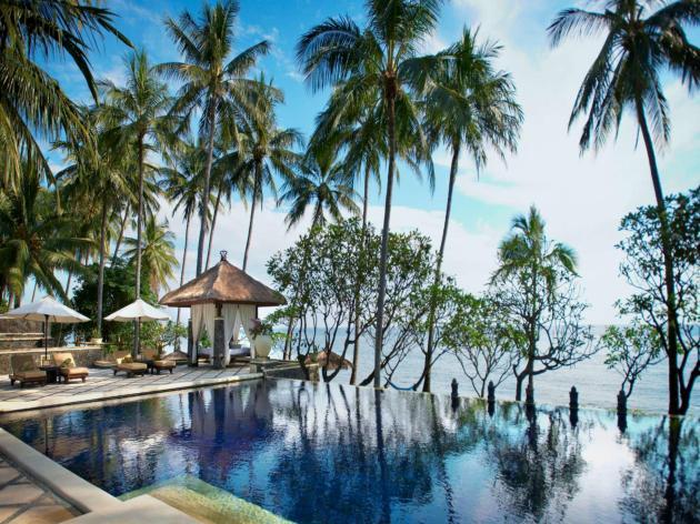 Alamat dan Tarif Spa Village Resort Tembok All Inclusive - Mulai dari USD 339 - 49727 16090611340046130233