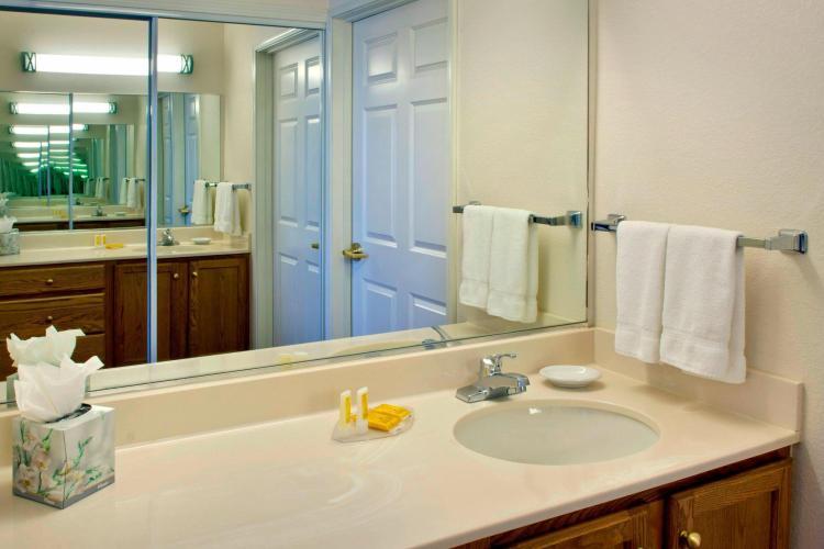 Residence Inn Boston Andover