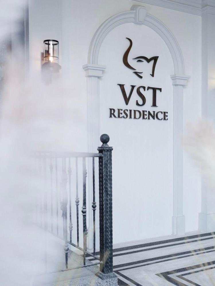 VST Residence Samut Prakan Bangkok Thailand