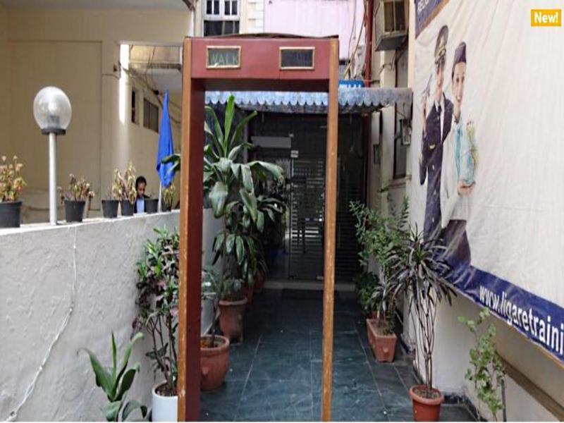 Hotel Atithi New Delhi India Booking Best Price deals Best Hoels in New Delhi-4