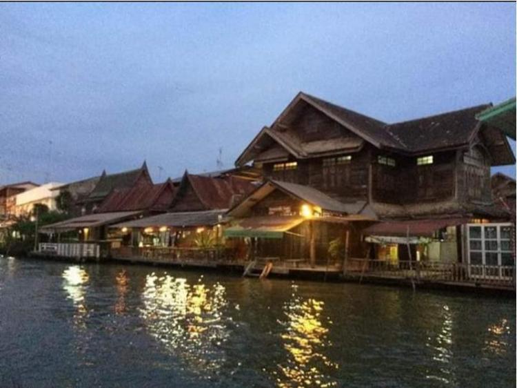 Ruen Khun Yai Chua Homestay 1 Amphawa (Samut Songkhram) Samut Songkhram Thailand