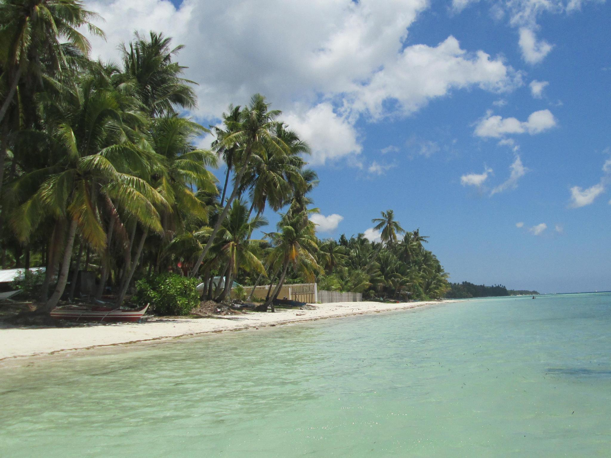 Best Price on Treasure Island Beach Bungalows in Siquijor ...