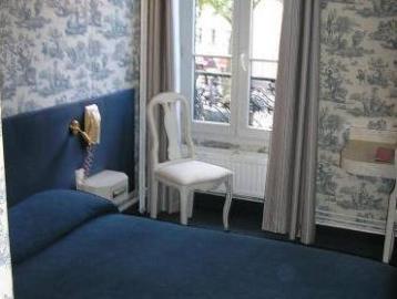 Hotel Regyn's Montmartre, Paris, France