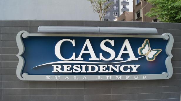 Casa Residency by Nn