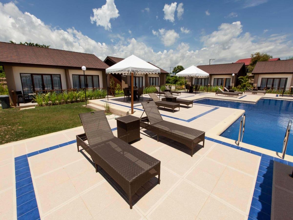 Aureo Hotels and Resorts, on eof the best resorts in La Union